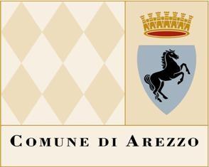 Logo Comune di Arezzo